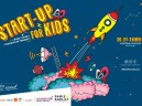 Startup For Kids à Paris Saclay