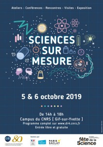 Sciences sur mesure